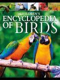 Children's Encyclopedia of Birds