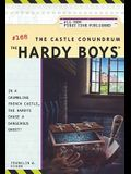 The Castle Conundrum, 168