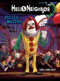 Puzzle Master (Hello Neighbor), 6