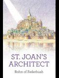 St. Joan's Architect