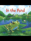 In the Pond (Picture Books)