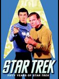Fifty Years of Star Trek