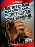 African Americans in the Thirteen Colonies