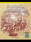 Explorers in North America: Solving Addition and Subtraction Problems Using Timelines