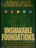 Unshakable Foundations