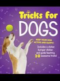 Tricks for Dogs Kit