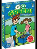 Go Green Fun Kit