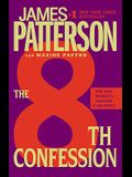 The 8th Confession (Women's Murder Club)