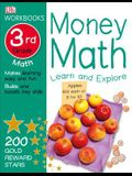 DK Workbooks: Money Math, Third Grade: Learn and Explore