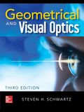 Geometrical and Visual Optics, Third Edition