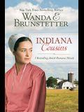 Indiana Cousins: 3 Bestselling Amish Romance Novels