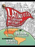Latino Usa, Revised Edition: A Cartoon History