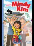 Mindy Kim and the Trip to Korea, 5