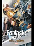 Fantastic Four: Behold...Galactus!