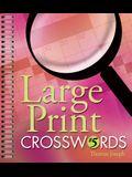Large Print Crosswords #5