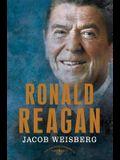Ronald Reagan: The 40th President, 1981-1989