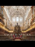 Sacred Spaces: The Awe-Inspiring Architecture of Churches and Cathedrals