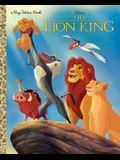 The Lion King (Disney the Lion King)