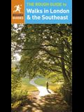 The Rough Guide to Walks in London & the Southeast (Travel Guide)