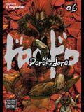 Dorohedoro, Volume 6