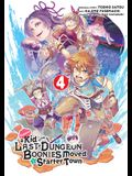 Suppose a Kid from the Last Dungeon Boonies Moved to a Starter Town (Manga) 04