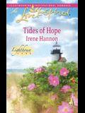 Tides of Hope (Lighthouse Lane, Book 1)