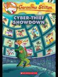 Cyber-Thief Showdown (Geronimo Stilton #68), 68