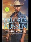 Texas on My Mind: A Western Romance