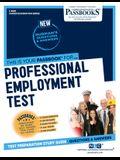 Professional Employment Test