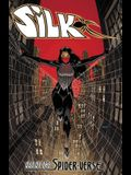 Silk: Out of the Spider-Verse Vol. 1 Tpb