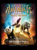 Tales of the Great Beasts (Spirit Animals: Special Edition)
