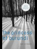 The Princess of Burundi: A Mystery (Ann Lindell Mysteries)