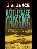 Rattlesnake Crossing (Joanna Brady Mysteries)