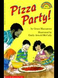 Pizza Party (Level 1)