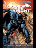Batman: The Dark Knight Vol. 1: Knight Terrors (the New 52)