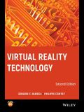 Virtual Reality Technology [With CDROM]