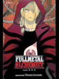 Fullmetal Alchemist (3-In-1 Edition), Vol. 5, Volume 5: Includes Vols. 13, 14 & 15