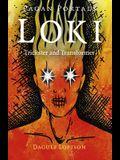 Pagan Portals - Loki: Trickster and Transformer