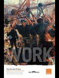 Work: New Scottish Writing: The Scotsman & Orange Short Story Collection 2006