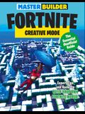 Master Builder Fortnite: Creative Mode: The Essential Unofficial Guide