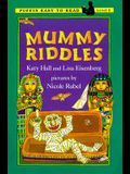 Mummy Riddles