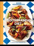 Good Housekeeping Mediterranean Diet, Volume 19: 70 Easy, Healthy Recipes