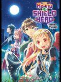 The Rising of the Shield Hero Volume 22