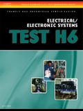ASE Transit Bus Technician Certification H6: Electrical/Electronic Systems