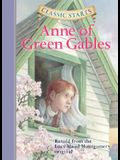 Classic Starts™: Anne of Green Gables (Classic StartsTM Series)