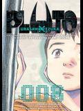 Pluto: Urasawa X Tezuka, Vol. 8, Volume 8
