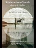 Ràithean airson Sireadh / Seasons for Seeking: Dàin Rumi airson a' Mhìosachain Ghàidhealaich an Albainn Nuaidh / Poems of Rumi for the Gaelic Cultural