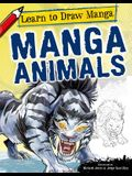 Manga Animals