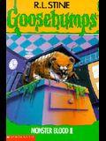Monster Blood II (Goosebumps (Quality))