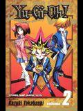 Yu-Gi-Oh! Vol. 2: The Cards With Teeth